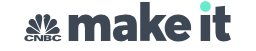 CNBC MakeIt logo