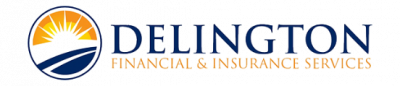 Delington Financial and Insurance Services logo